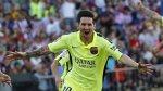 UEFA: los candidatos a mejor jugador de la temporada 2014-2015 - Noticias de luis suarez