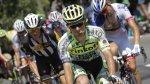 Tour de Francia: así van las clasificaciones del torneo - Noticias de joaquim rodriguez