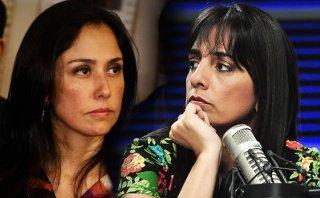 Nadine Heredia vs Patricia del Río: acalorado debate en Twitter