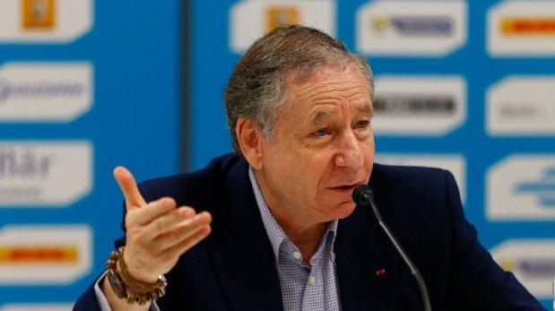 Jean Todt llega al Perú para impulsar la Seguridad Vial