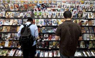 Ocho cómics que debes de comprar en FIL Lima 2015... y una yapa