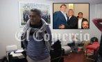 Aprista sí tiene vínculo con Los Plataneros, confirman audios