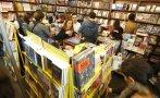 Ley del Libro: Gobierno aprobó prorrogar beneficios tributarios