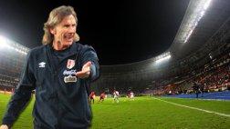 Estadio Nacional: la real preocupación de Ricardo Gareca
