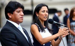 "Josué Gutiérrez: ""Quieren destruir a la familia Humala Heredia"""