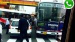 Caos vehicular en Av. Brasil por preparativos de Parada Militar - Noticias de tráfico vehicular