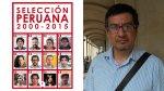 FIL Lima 2015: 7 preguntas a Ricardo Sumalavia - Noticias de sergio galarza
