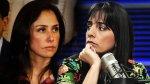 Nadine Heredia vs Patricia del Río: acalorado debate en Twitter - Noticias de patricia perez