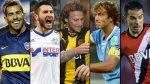 Cinco monstruos del fútbol que jugarán en continente americano - Noticias de la bombonera
