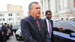 Daniel Urresti también ataca a presidenta de Comisión Belaunde - Noticias de angélica valdés