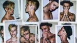 Justin Bieber mostró su lado más osado en sesión fotográfica - Noticias de justin bieber