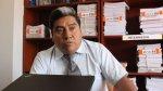 Disponen peritaje a inmuebles de aportantes de Waldo Ríos - Noticias de jose miguel oviedo