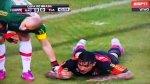 Paolo Guerrero pudo anotar a Náutico a los 43', pero... (VIDEO) - Noticias de guerreros de arena