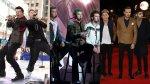 Backstreet Boys, NSync y One Direction juntos en película - Noticias de niall horan