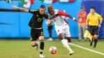 México igualó 4-4 con Trinidad y Tobago por Copa Oro 2015 - Noticias de sheldon