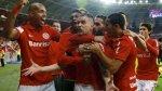 Internacional venció 2-1 a Tigres por semifinal de Libertadores - Noticias de nahuel lopez