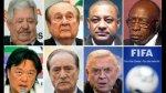 FIFA: Suiza extradita a Estados Unidos a uno de los detenidos - Noticias de presidente eduardo frei