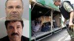 Buscan a 'El Chapo' en hoteles, clínicas y hasta en funerarias - Noticias de peaje