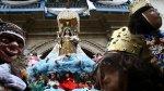 "Paucartambo celebra por todo lo alto a su ""Mamacha Carmen"" - Noticias de paucartambo"