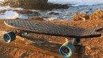 Libera al mar de la contaminación con estos skates reciclados - Noticias de skates