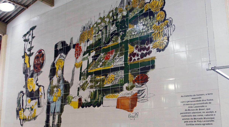 Ruta graffiti: disfruta del arte urbano en Brasil