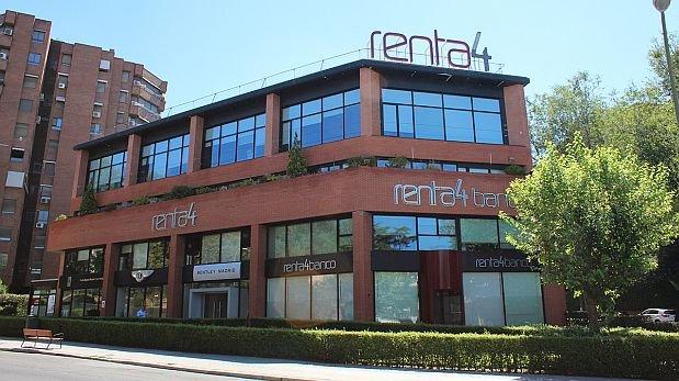 Banco español Renta 4 llegó al mercado peruano como Renta 4 SAB