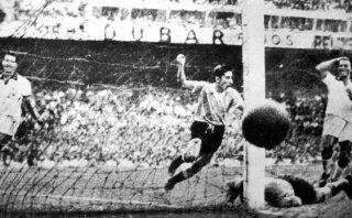 Alcides Ghiggia y el gol que enmudeció el Maracaná (VIDEO)