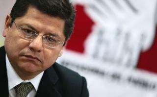 """""""Investigados deben conocer cargos que se les imputan"""""""