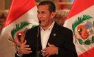 Ollanta Humala es implicado en caso de sobornos en Brasil