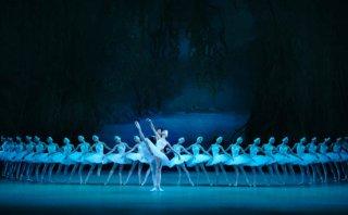 [Blog] El lago de los Cisnes: un acercamiento al ballet ruso