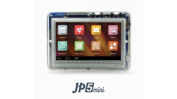 Lanzan la primera tablet diseñada para presos