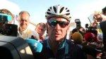 Lance Armstrong volvió a correr una etapa del Tour de Francia - Noticias de lance armstrong
