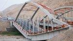 El colapso del puente que unía Cañete y Chincha [FOTOS] - Noticias de chincha alta