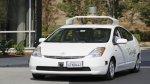 Vehículo sin conductor de Google es implicado en accidente - Noticias de accidente de carretera
