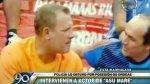 Actor de 'Asu Mare' fue detenido por hallazgo de droga - Noticias de carlos alcántara asu mare