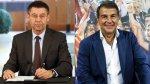 Barcelona: Bartomeu y Laporta pugnan por la presidencia culé - Noticias de jose maria bartomeu