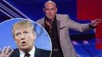 """Pitbull le advierte a Donald Trump: """"Cuidado con el Chapo"""" - Noticias de musico mejor pagados"""