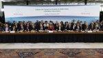 Mercosur busca nuevos caminos para acelerar el comercio - Noticias de evo morales