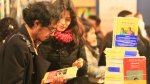 FIL Lima 2015: Las actividades del primer día de feria - Noticias de heli
