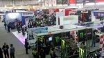 EXPOMOTO 2015: Se inauguró el Salón de motocicletas - Noticias de edwin derteano