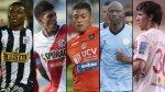 Torneo Apertura: tabla de posiciones y resultados de fecha 11 - Noticias de sporting cristal