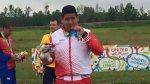 Toronto 2015: peruano Marko Carrillo ganó bronce en tiro - Noticias de jorge yamamoto
