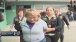 Caen mujeres que estafaban a ancianos en trámite de pasaportes - Noticias de sonia rodriguez