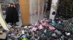 Estado Islámico: Nueva masacre deja más de 100 muertos en Iraq - Noticias de caja militar policial