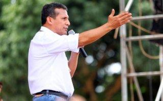"""Humala sobre sobornos en Brasil: """"No nos metemos en porquerías"""""""