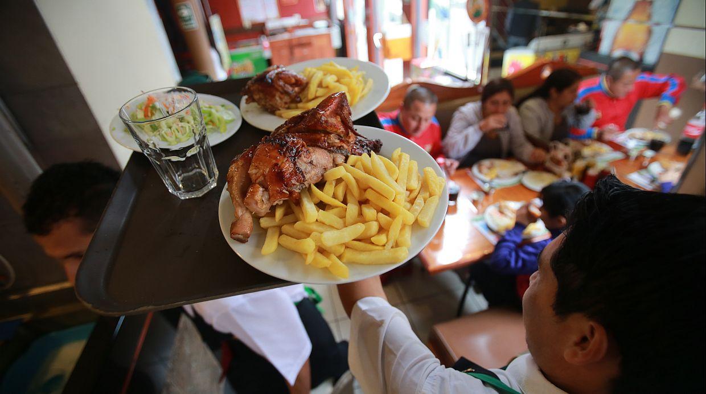Día del Pollo a la Brasa: una fiesta con sabor nacional [FOTOS]