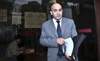 """Eduardo Roy Gates: """"Rodrigo Arosemena debe pasar a investigado"""""""