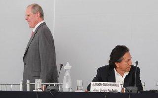 PPK deslindó responsabilidad por corrupción en Interoceánica