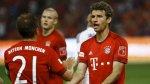Bayern Múnich ganó 4-1 al Valencia en partido amistoso - Noticias de franck ribéry