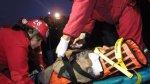 Ingeniero y policía fallecen en accidentes en Chiclayo y Cusco - Noticias de accidentes en carreteras